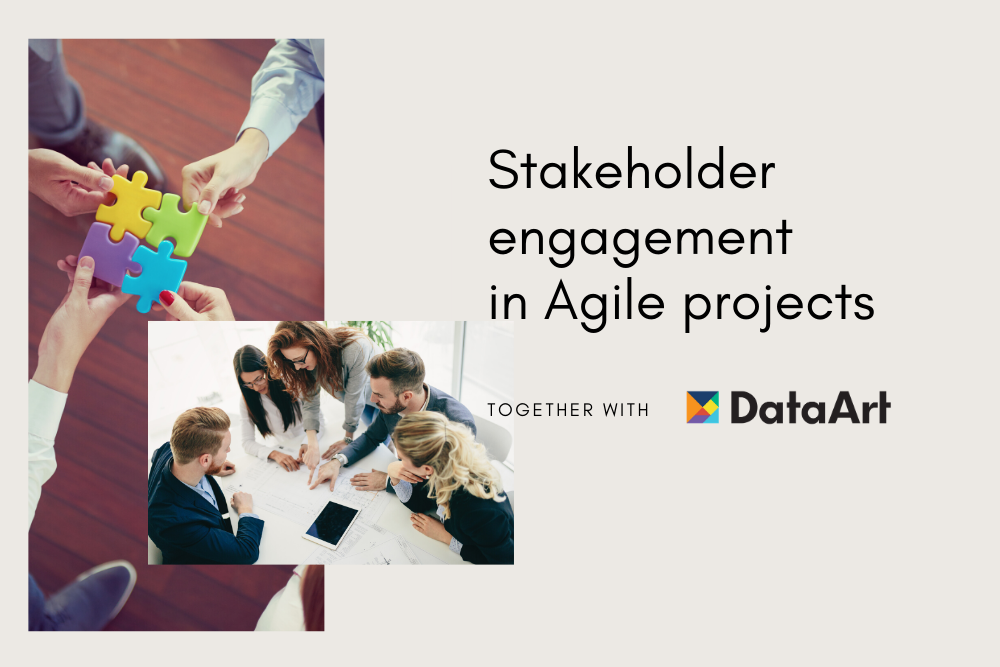 Keeping stakeholders engaged in Agile projects