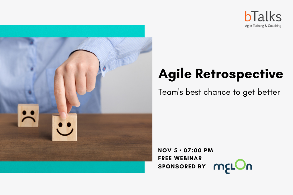 How to hold effective Agile retrospectives