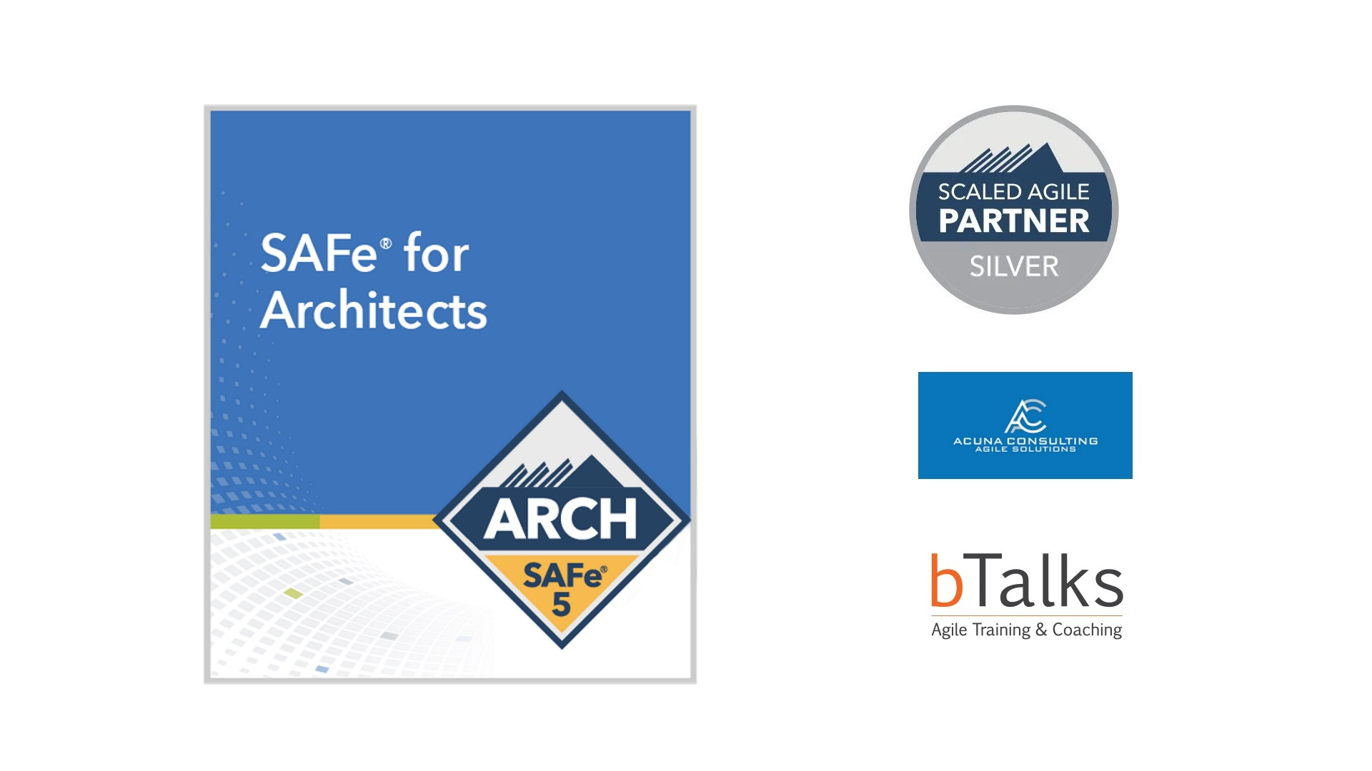 SAFe® for Architects 5.0