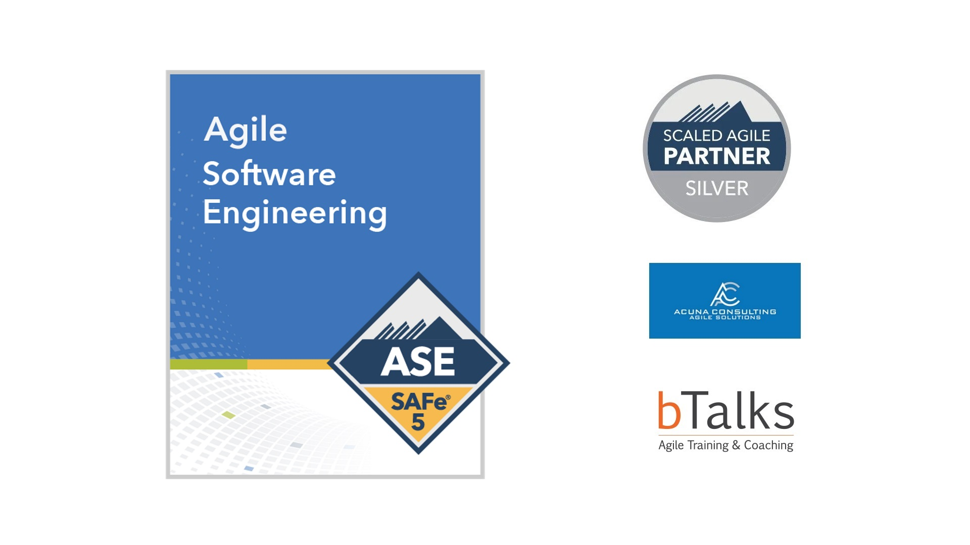 Agile Software Engineering - SAFe® 5.0